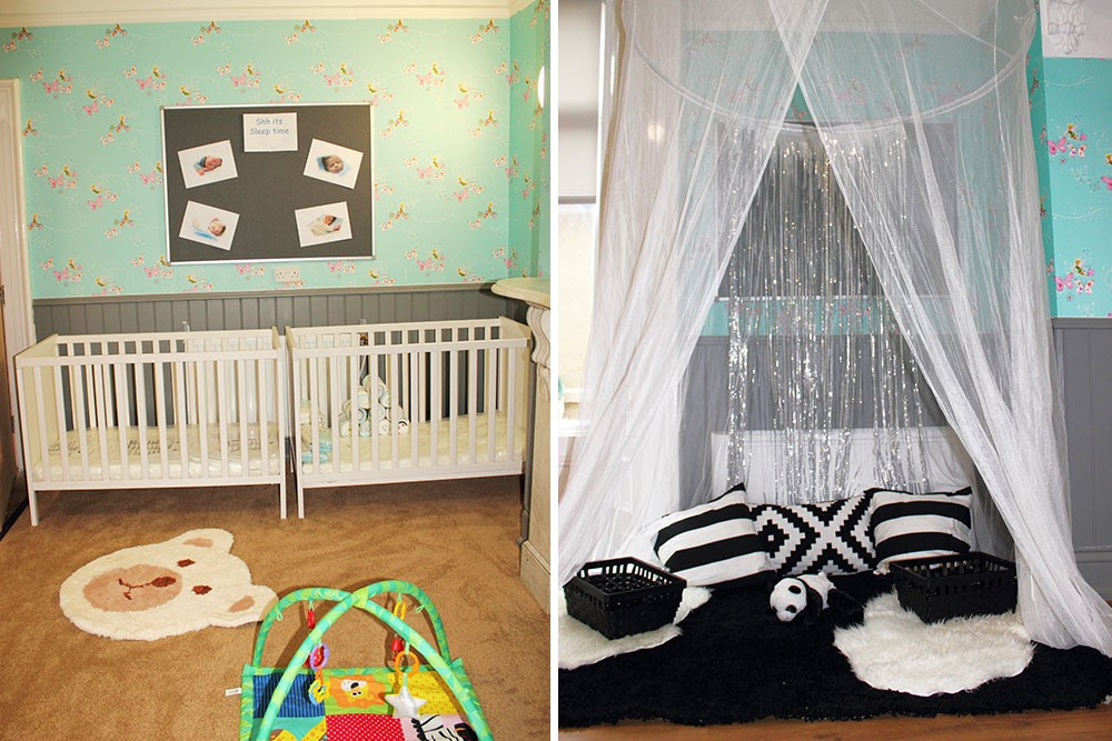baby room - Baby Chat Room